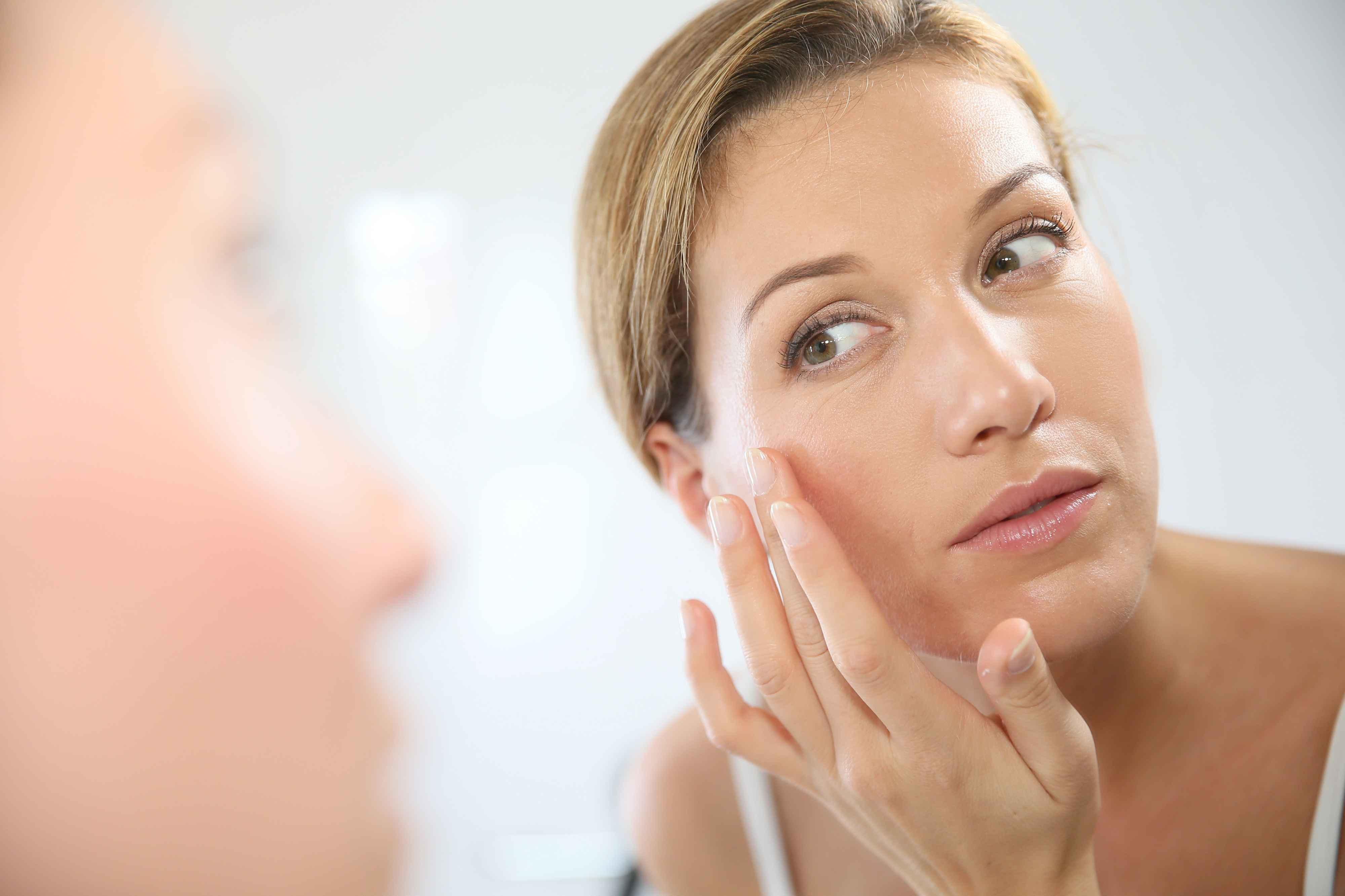Έχω ευαίσθητο δέρμα, μπορώ να χρησιμοποιήσω ρετινόλη;