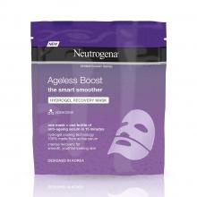 Neutrogena® Ageless Boost® Μάσκα Αναδόμησης σε μορφή υδρογέλης για Αντιγήρανση