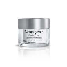Neutrogena® Cellular Boost Κρέμα νυκτός- Αντιγηραντική- Ανανέωση της επιδερμίδας