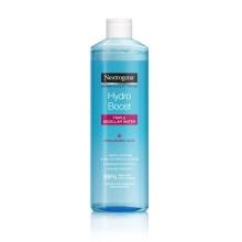 Neutrogena® Νερό Καθαρισμού Προσώπου Micellar Hydro Boost®