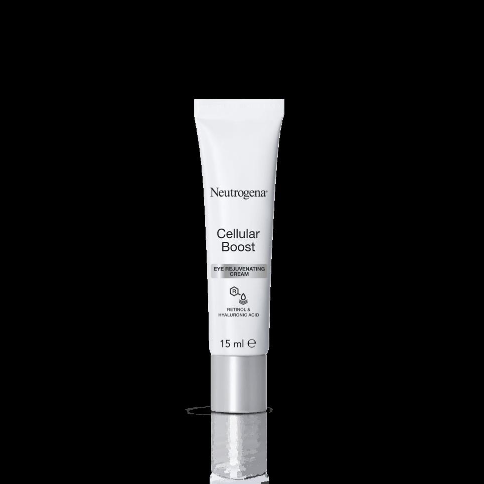 Neutrogena® Cellular Boost Κρέμα ματιών Αναζωογονητική