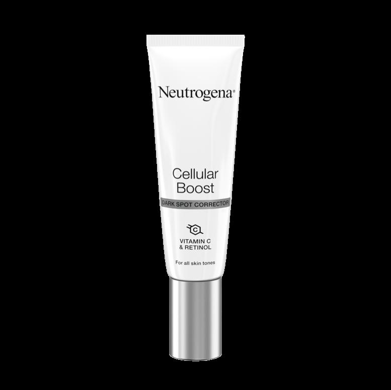 Neutrogena® Cellular Boost Dark Spot Corrector