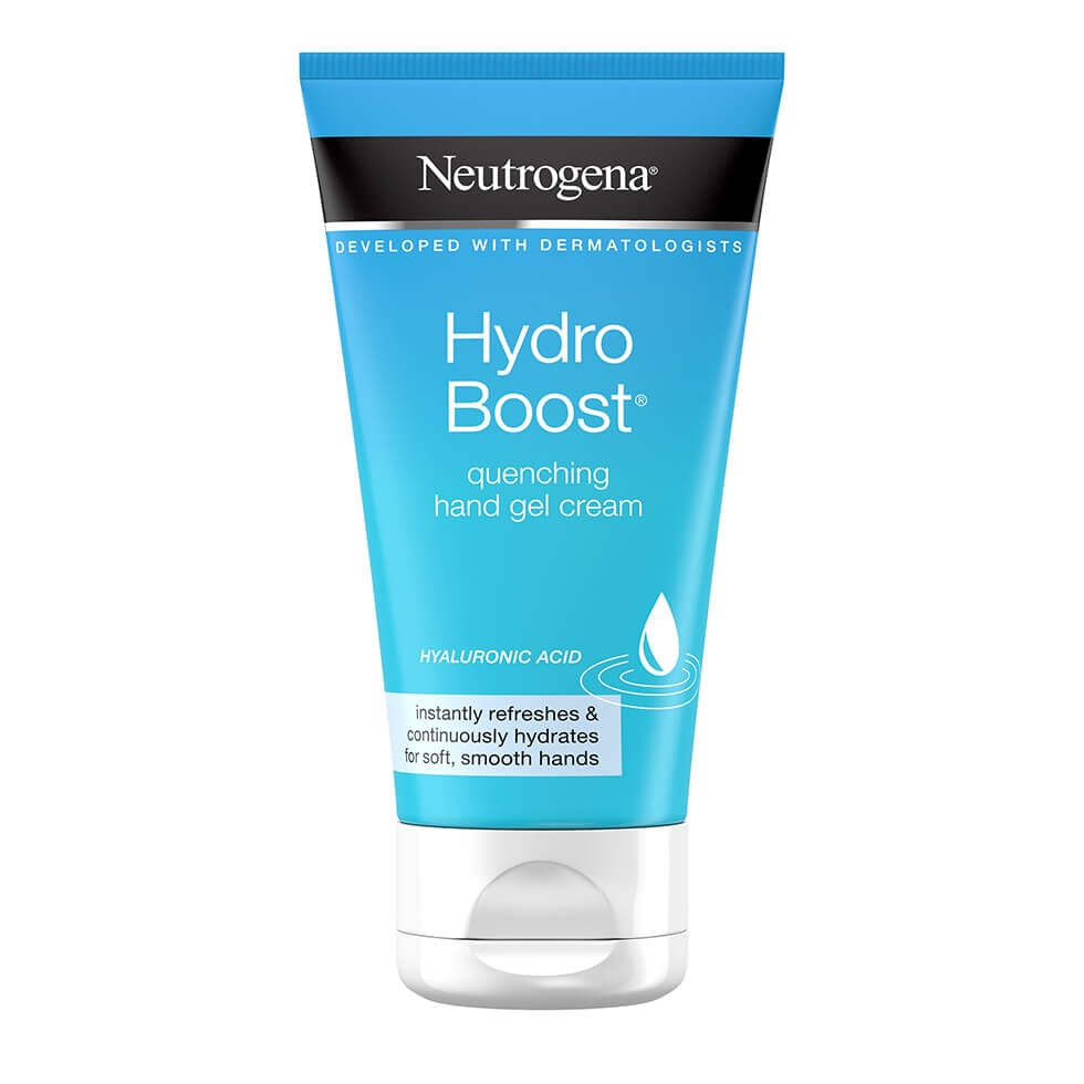 Neutrogena® Hydro Boost Κρέμα Χεριών σε μορφή τζελ
