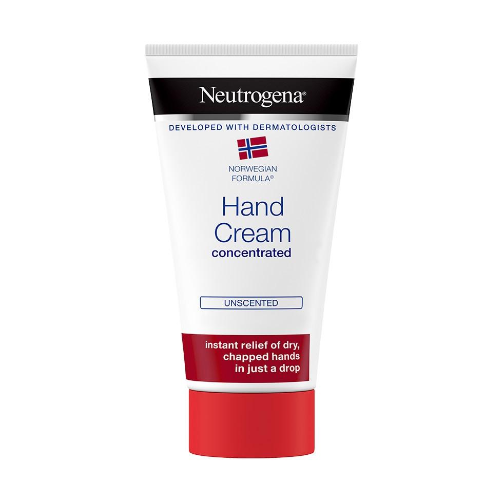 Neutrogena® Συμπυκνωμένη κρέμα χεριών Χωρίς Άρωμα
