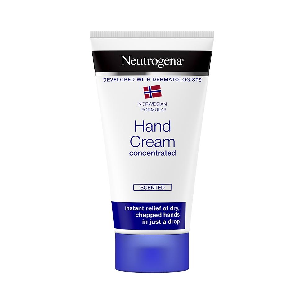 Neutrogena® Συμπυκνωμένη κρέμα χεριών Με Αρωμα