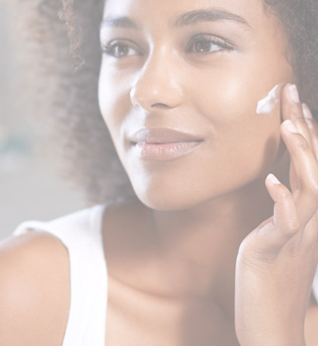 Refresh your skin after a long day with this routine